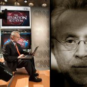 Wolf Blitzer is an American journalist who is the host of the CNN program 'The Situation Room.'